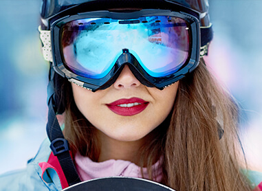 prescription ski snowboard goggles