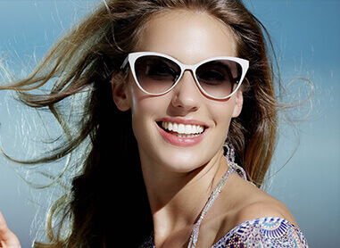 Women`s Prescription Sunglasses